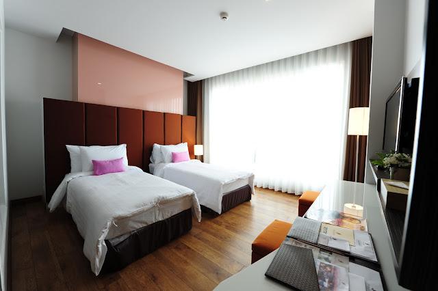 Hotel Reviews Thailand