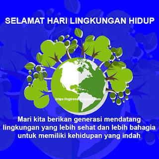 kumpulan kata mutiara ucapan selamat memperingati hari lingkungan