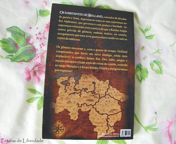 contracapa, sinopse, mapa, livro, fantasia, nacional, o-segredo-da-caveira-de-cristal, Mallerey-Cálgara