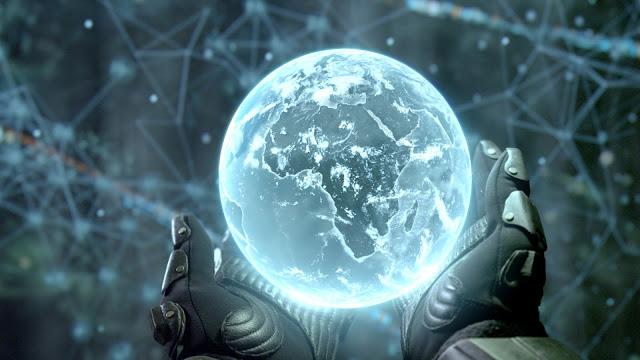 Tiến sĩ Ellis Silver: Người ngoài hành tinh đã mang chúng ta đến Trái đất từ nơi khác