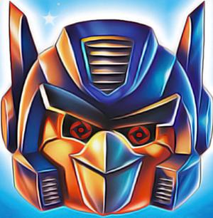 تحميل لعبة angry birds transformers apk أخر إصدار