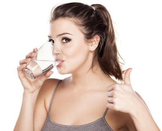 Drink Water` Especially Before Meals