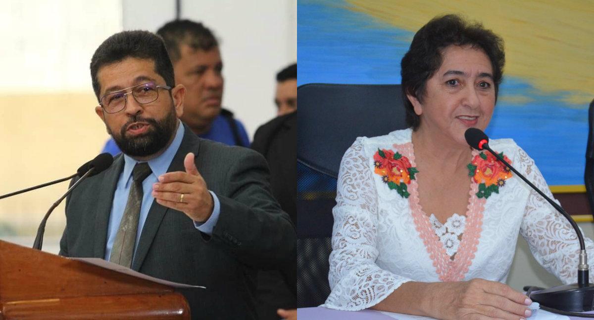 Após derrota, Henderson Pinto deixa grupo de vereadores no WhatsAPP