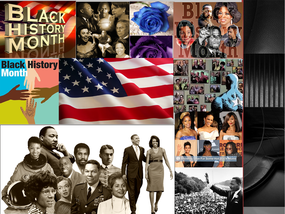 PhillipsTempleCMEChurchSD: Black History Month - Phillips ...