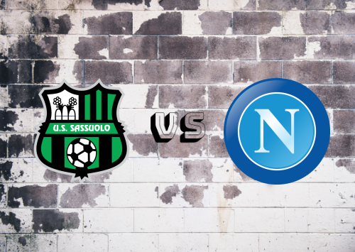 Sassuolo vs Napoli  Resumen y Partido Completo