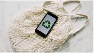بعض, الطرق, والأفكار, لإعادة, استخدام, وتدوير, أجهزة, الهواتف, القديمة