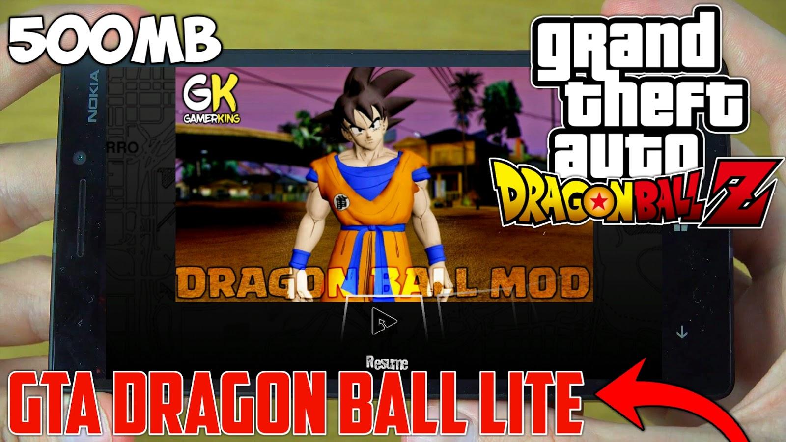 🌈 Gta 4 dragon ball z mod download | Dragon Ball Xenoverse
