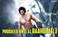 Producer Hints at Baahubali 3