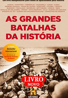 As Grandes Batalhas da História, de Canal História