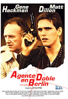 Target: Un Juego Peligroso / Agente Doble en Berlín