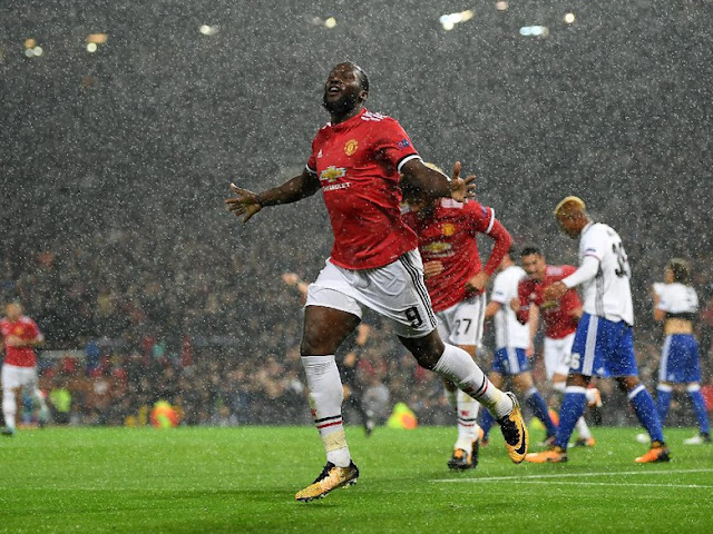 'Lukaku Nyaris Tak Tergantikan di Everton'