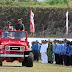 Upacara Peringatan HUT Kabupaten Lampung Barat Ke-28 Tahun 2019