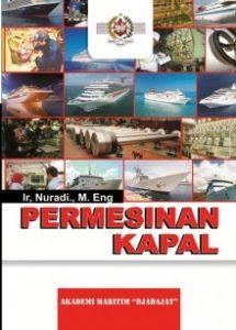 Buku Permesinan Kapal