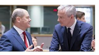 Πρόταση Γαλλίας-Γερμανίας για κοινό προϋπολογισμό της Ευρωζώνης - Γιατί αφορά άμεσα την Ελλάδα