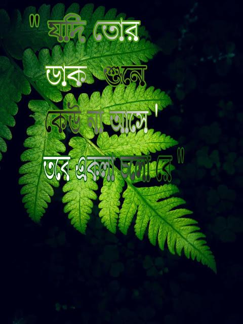 bengali quoptes