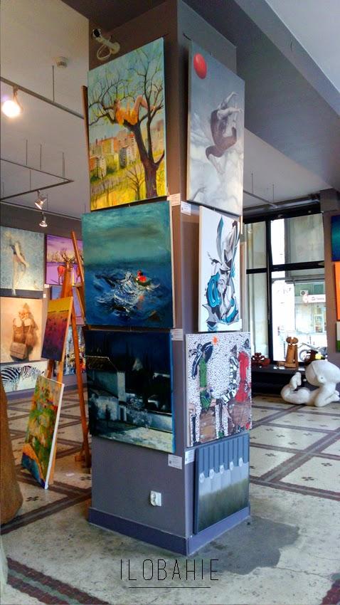 Dom Aukcyjny Młodej Sztuki