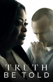 Truth Be Told Temporada 2
