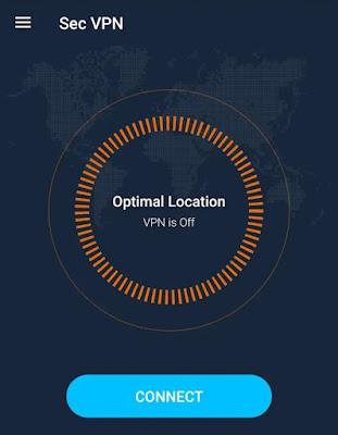6 Aplikasi VPN Android Dengan Kecepatan Koneksi Tinggi