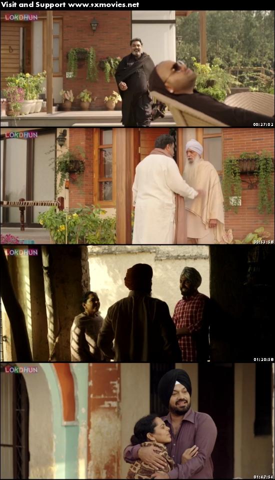 Ardaas 2016 Punjabi 720p HDRip 999mb