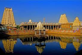 தமிழ்நாட்டில் உள்ள சிவன் கோவில்கள் விலாசங்கள்