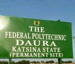 Federal Poly Daura Remedial Programme Form 2021/2022