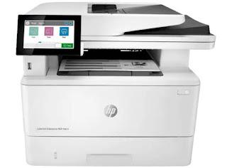 HP LaserJet Enterprise MFP M431f Driver Download, Review