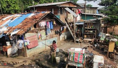 Ketimpangan dan Kemiskinan RI Disorot Dunia, Jokowi Peringatkan Jajaran Menteri