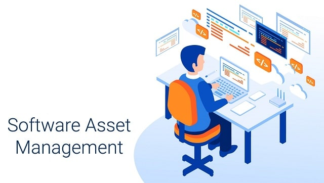 how to implement software asset management startup saas programs manager sam