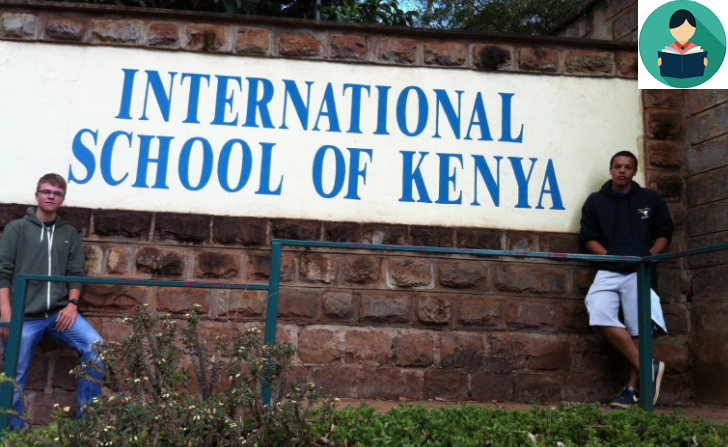 List of International Schools | Contacts | Location in Kenya 2021