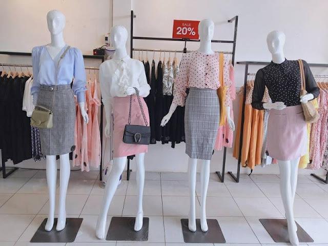 Ý tưởng kinh doanh thời trang công sở
