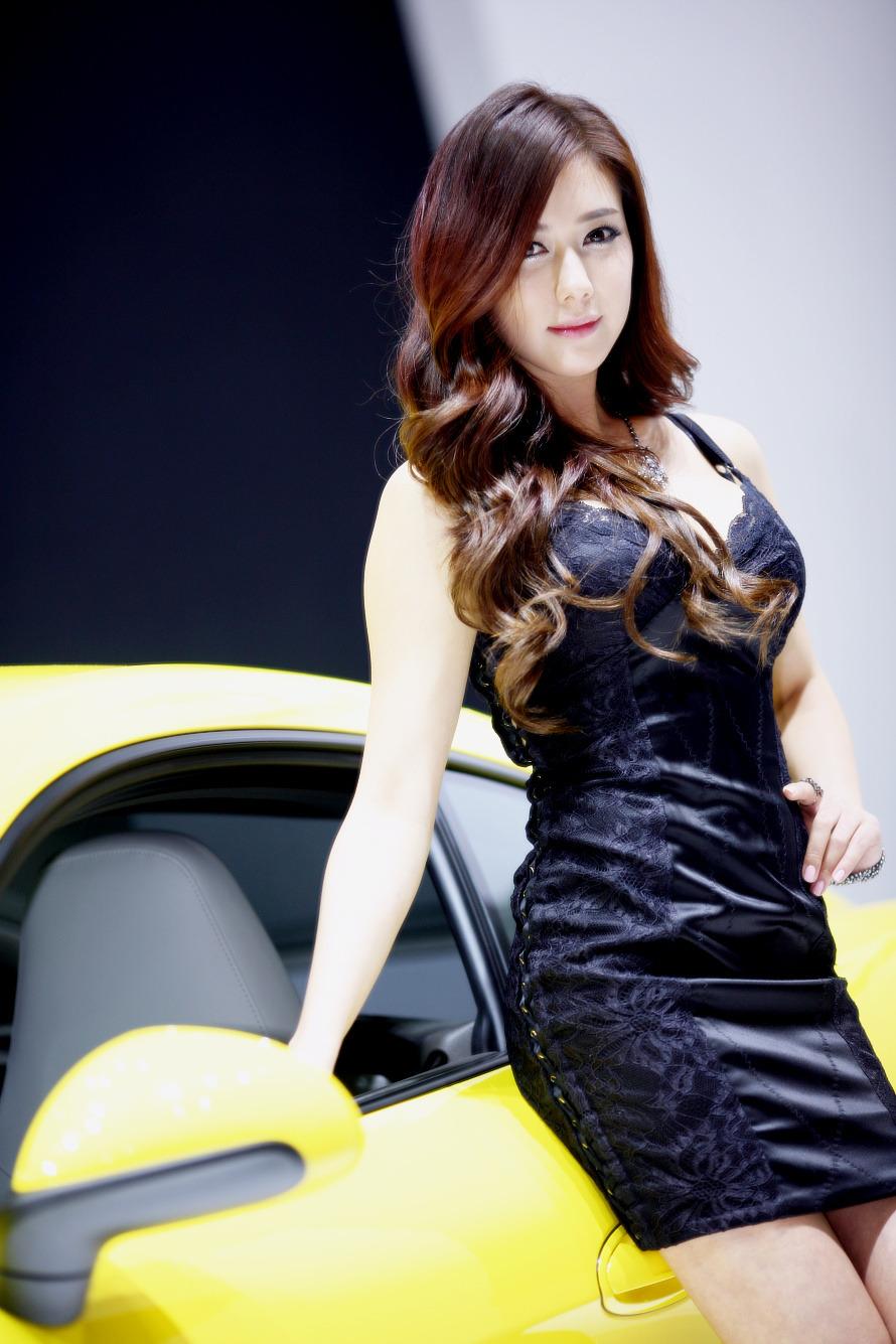 xxx nude girls: Kim Ha Yul - SMS 2013 [Part 2]
