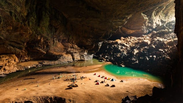 Hang Son Doong | The World's Largest Cave