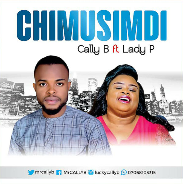 Cally B -  Chimusimudi Mp3 Download