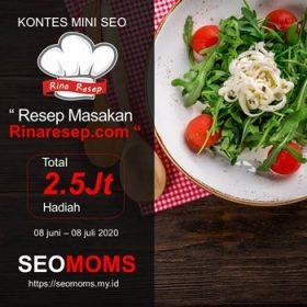resep masakan rinaresep