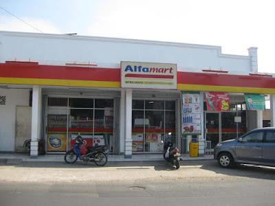 franchise alfamart