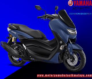 Mau Kredit Motor Yamaha Nmax Tasikmalaya