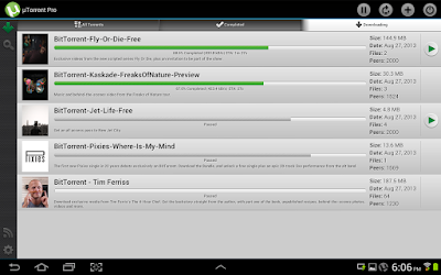utorrent pro apk free download