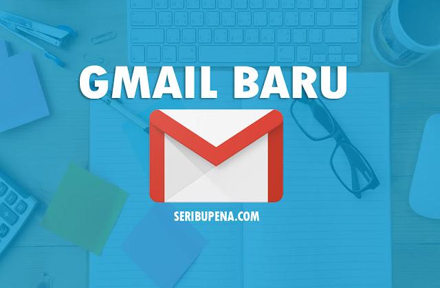 Cara Membuat Email / akun Google