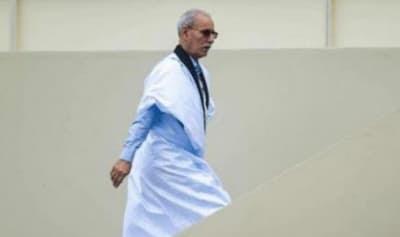 هذا هو الرد المغربي بعد التحرش الاسباني  بتسلل زعيم جمهورية الوهم  و توفير الحماية له من المتابعة القضائية
