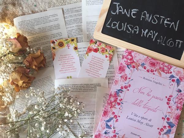 [INTERVISTA] Romina Angelici: tra Jane Austen e Louisa May Alcott