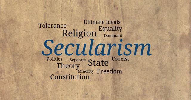 العلمانية - تعريفها ونشأتها ومبادئها وأنواعها وأمثلة عليها