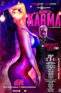 The Journey Of Karma Budget, Screens & Box Office Collection India, Overseas, WorldWide