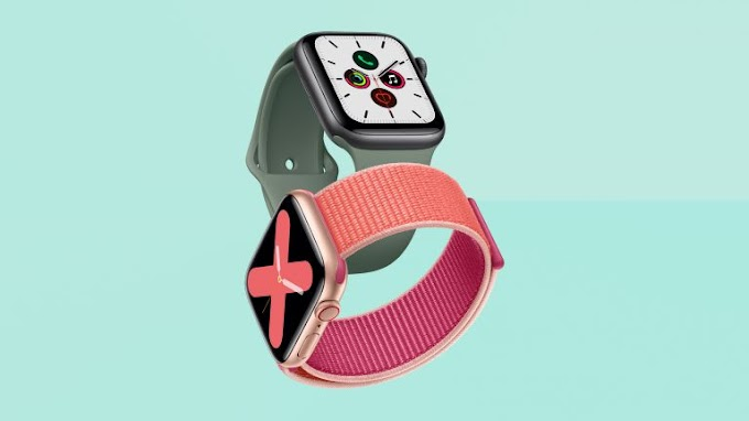 APPLE'S IWATCH SERIES 5 IMPRESSIONS AND REVIEW - WHY YOU SHOULD BUY or UPGRADE
