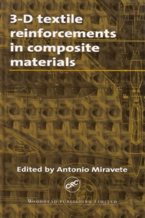 3-D Textile Reinforcements in Composite Materials