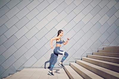 Đi bộ leo dốc mang lại nhiều lợi ích cho sức khỏe