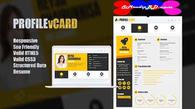 ProfilevCard