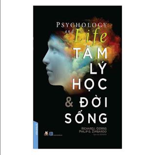 Tâm Lý Học Và Đời Sống ebook PDF-EPUB-AWZ3-PRC-MOBI