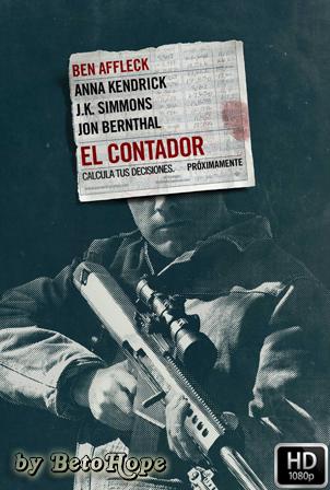 El Contador 1080p Latino