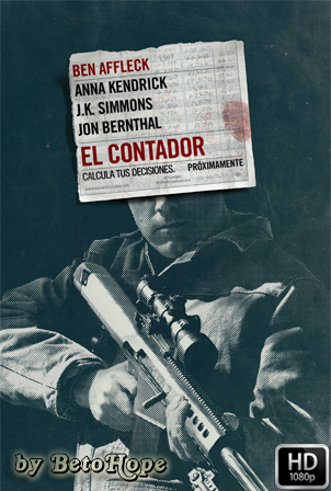 El Contador [1080p] [Latino-Ingles] [MEGA]