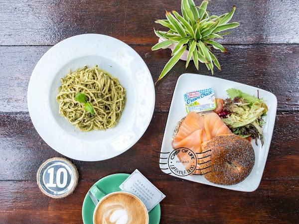 Home Cafe @ Tanjung Bungah, Penang